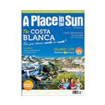 A Place in the Sun Testimonial